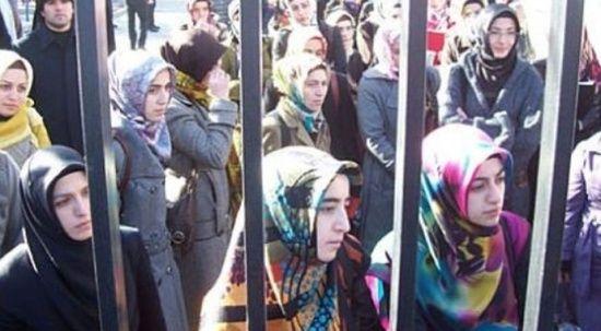 28 Şubat mağdurları itibar iadesi istiyor