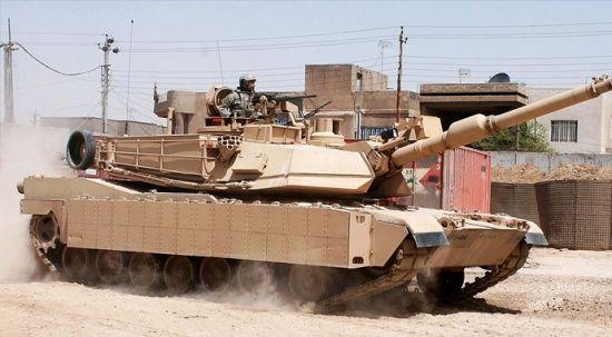 ABD'den Avusturalya'ya tank gövdesi ve helikopter satışına onay