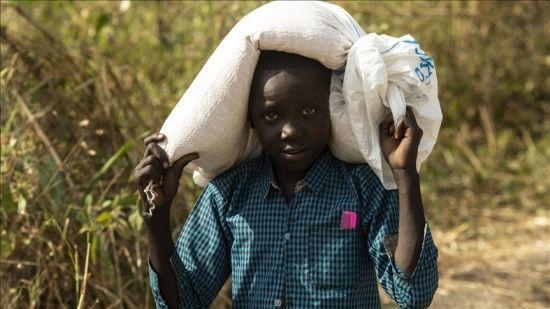 BM: Etiyopya'nın Tigray bölgesinde 150 kişi açlık nedeniyle hayatını kaybetti