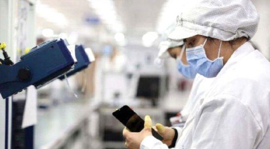 Çinli Tecno da Türkiye'de 'cep' üretimine başladı