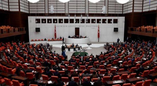 Ekonomiye ilişkin yeni düzenlemeler içeren kanun teklifi TBMM Başkanlığına sunuldu