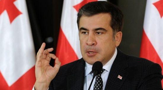 Eski Gürcistan Cumhurbaşkanı Saakaşvili, 8 yıl sonra ülkesine dönüyor
