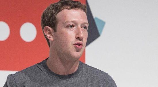 Facebook kurucusu Mark Zuckerberg'in kişisel bilgileri internete düştü