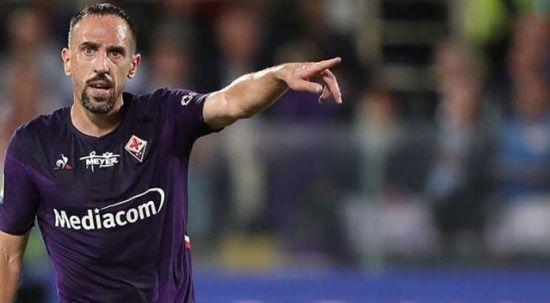 Fatih Karagümrük, Franck Ribery için harekete geçti