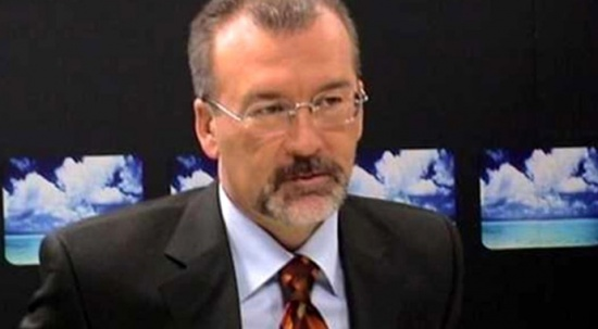 Hulki Cevizoğlu: 128 milyar dolar yalanı CHP'ye servis edildi