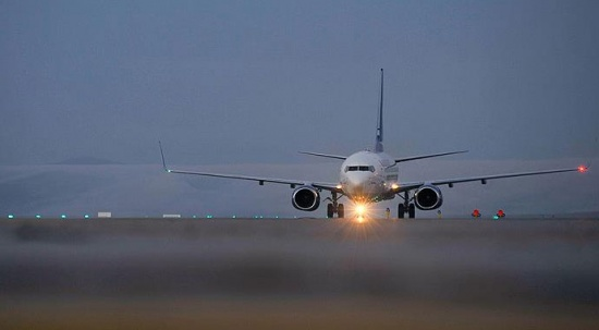 İran, Hindistan ve Pakistan'a uçak seferlerini durdurdu