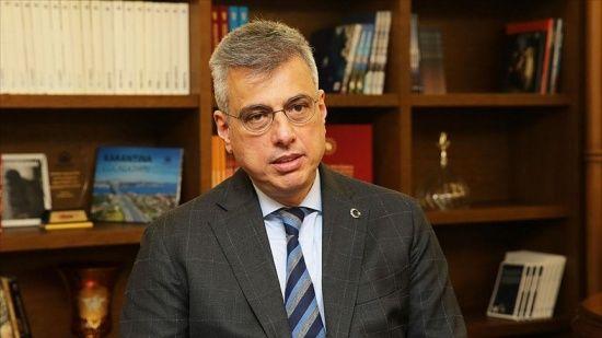 İstanbul İl Sağlık Müdürü Memişoğlu: Şu anda kesinlikle üçüncü piki yaşıyoruz
