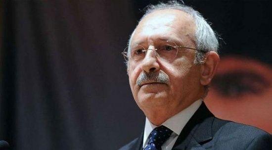 Kılıçdaroğlu iki ayda çark etti