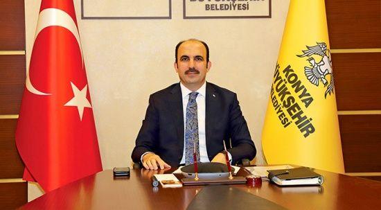 Konya Büyükşehir'den 50 milyonluk sosyal destek paketi