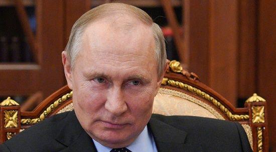 Kremlin: Putin, Biden'ın Küresel İklim Zirvesi davetini kabul etti