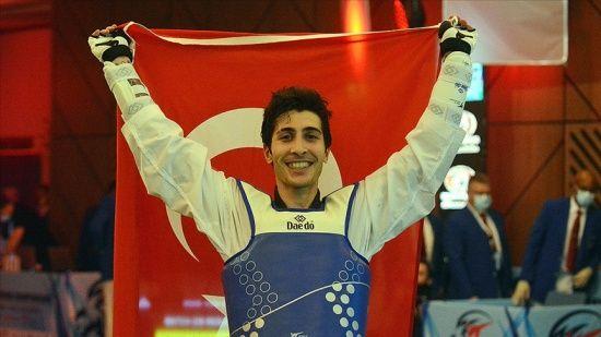Milli tekvandocular Avrupa Şampiyonası'nda 5 madalya kazandı
