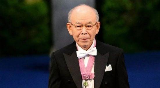 Nobel ödüllü Japon fizikçi Akasaki öldü