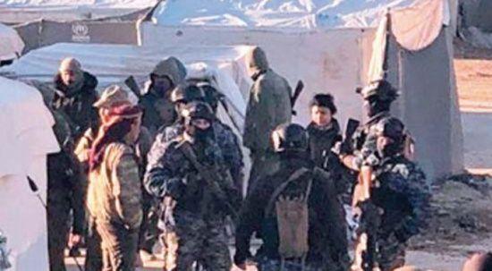 PKK ile DEAŞ'tan canlı bomba pazarlığı