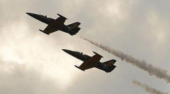 Rus savaş uçakları 3 bölgede muhalif mevzileri bombaladı