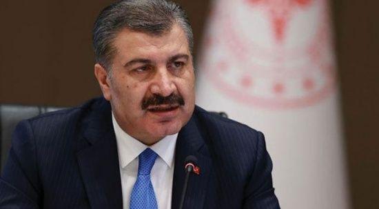 Sağlık Bakanı Fahrettin Koca: Sputnik V aşısının acil kullanımına onay verildi