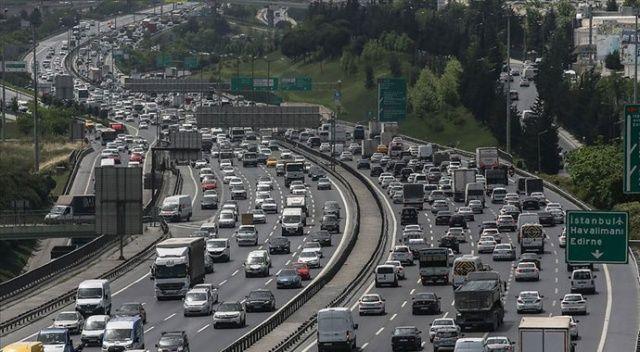 'Trafik sigortasında fiyatlar düşmeli'
