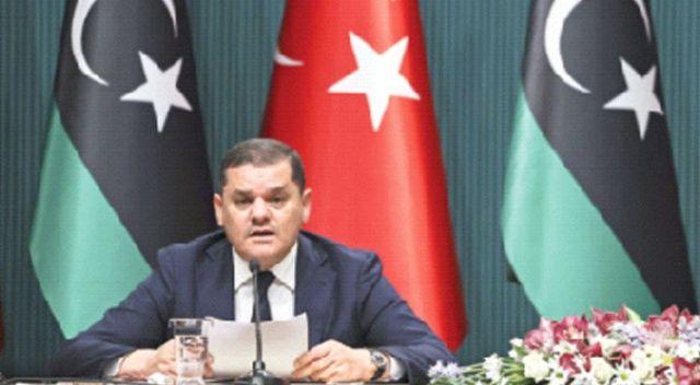 'Türkiye ile yapılan anlaşmaya bağlıyız'