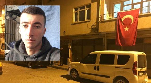 14 gündür tedavi gören Uzman Çavuş Murat Nar şehit oldu