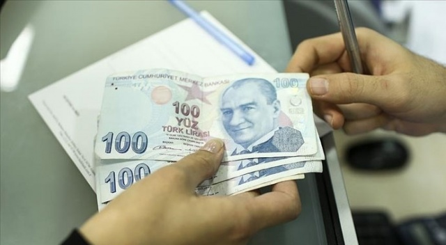 2 milyonu aşkın haneye 1100 lira 'Tam Kapanma' desteği
