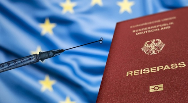 28 ülkede araştırma yapıldı: Dünya aşı pasaportu istiyor