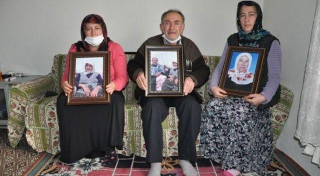 3 çocuk annesi Fatma Çeri 5 aydır kayıp