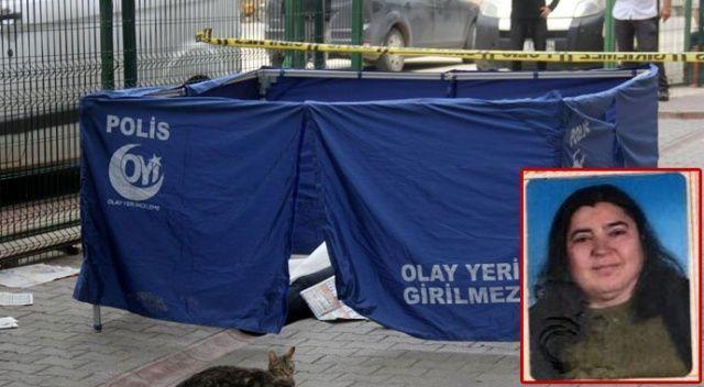 9 katlı iş hanının çatısından düşen kadın öldü