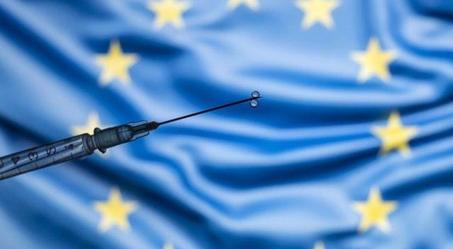 AB, Batı Balkanlar'a 651 bin doz aşı yardımında bulunacak