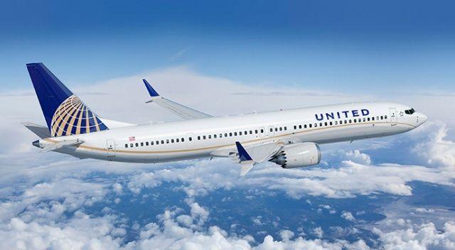 ABD'li hava yolu şirketleri Tel Aviv'e uçuşları iptal etti