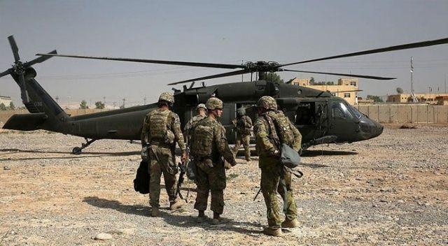 ABD ve NATO askerlerinin Afganistan'dan çekilmesi resmen başladı
