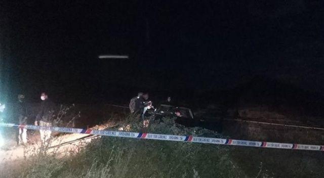 Adana'da iki kadın tarlada öldürülmüş halde bulundu