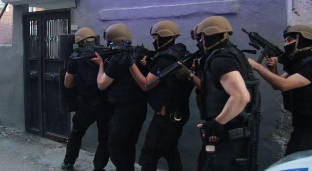 Adana merkezli 3 ilde PKK/KCK operasyonu