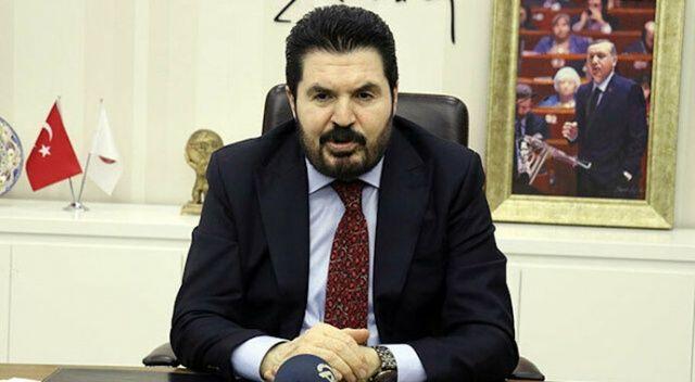 Ağrı Belediye Başkanı Savcı Sayan koronaya yakalandı