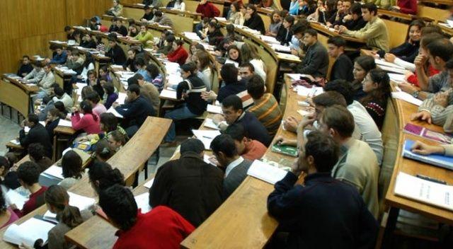 Ağrı İbrahim Çeçen Üniversitesi 10 öğretim görevlisi alacak