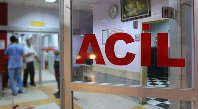 Aksaray'da tartıştığı güvenlik görevlisi arkadaşını tüfekle vurdu