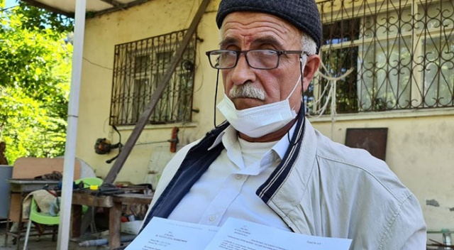 Meral Akşener'den işçi emeklisine bayram öncesi icra şoku