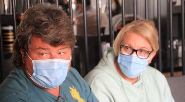 Alman çiftin umudu Türk doktorlar oldu