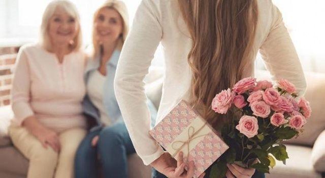 Anneler günü hediyesi alırken mağdur olmayın