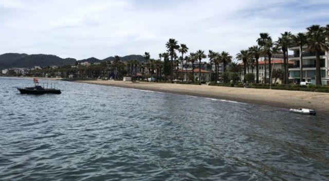 Antalya ve Muğla'da tam kapanma sessizliği sürüyor
