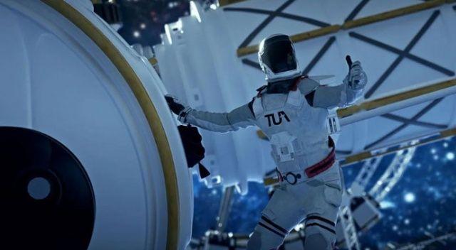 Astronot adaylarının seçimi yakında başlayacak