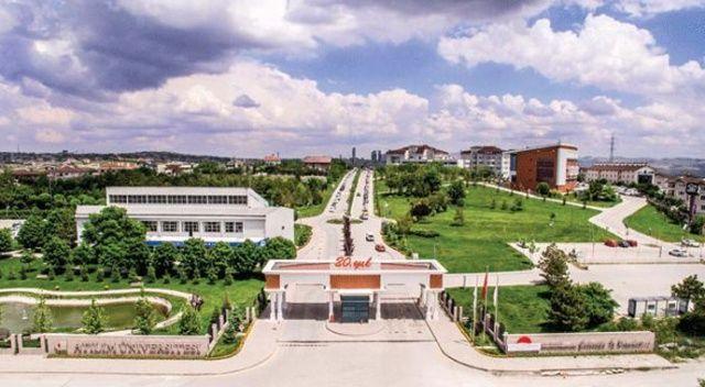 Atılım Üniversitesi 16 öğretim elemanı alacak