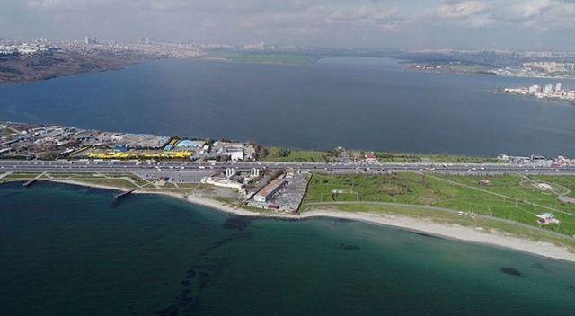 Bakan Kurum: Kanal İstanbul, İstanbul depremini tetiklemez