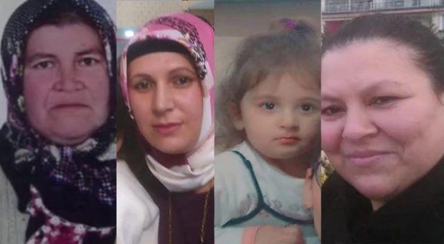 """Başakşehir'de """"tavuklu keşkeş"""" ölüm getirdi: 2 ölü"""