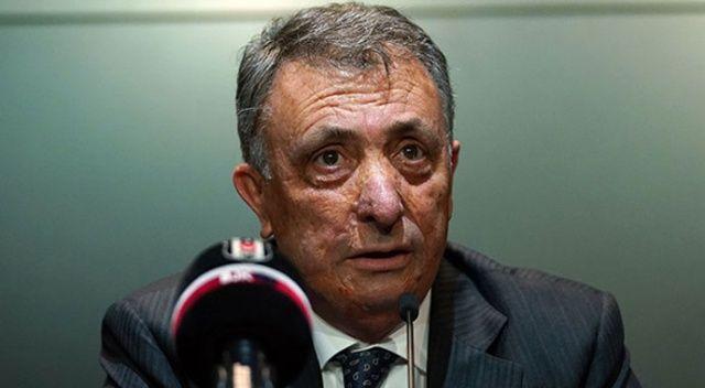 Beşiktaş Başkanı Çebi'den şampiyonluk açıklaması