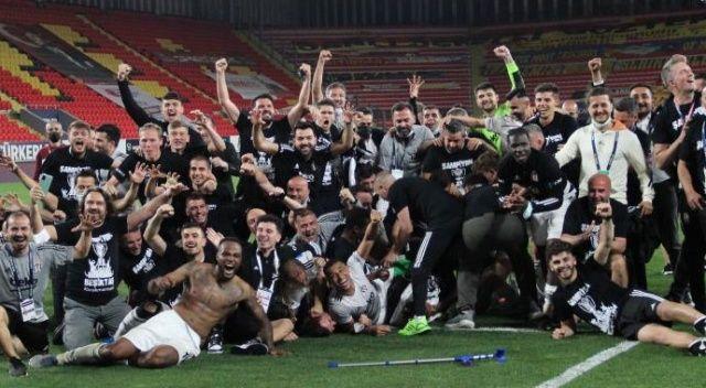 Beşiktaş çifte kupa için sahaya iniyor, rakip Antalyaspor