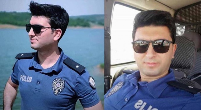 Beşiktaş'ta genç polis, sürat motoruyla yaptığı kazada hayatını kaybetti