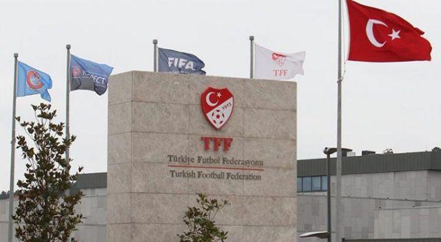 Beşiktaş ve Galatasaray PFDK'lık oldu