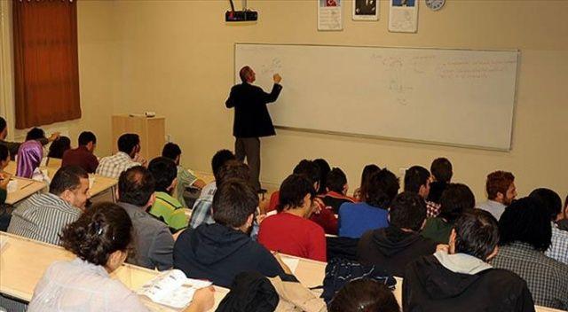 Beykent Üniversitesi 1 öğretim üyesi alacak