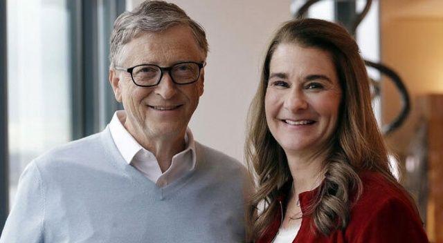 Bill Gates ve eşi boşanma kararı aldıklarını açıkladı