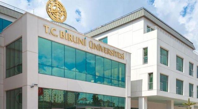 Biruni Üniversitesi 1 öğretim görevlisi alacak