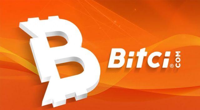 Bitci 'blockchain'in devler liginde